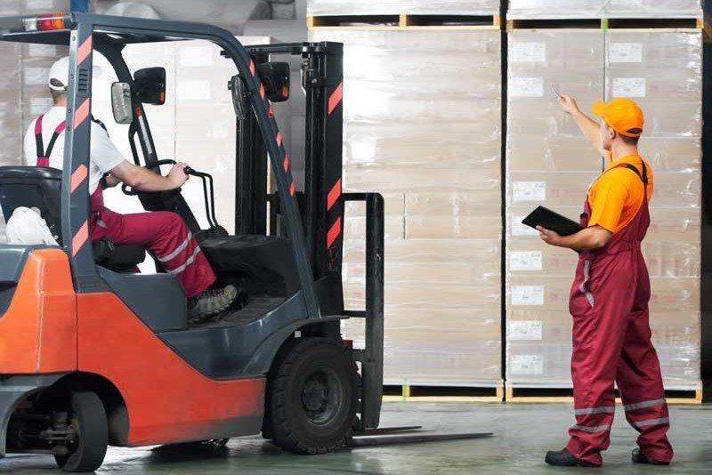 logistica e facchinaggio consorzio altus roma