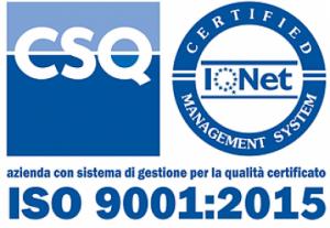 certificazione qualità iso 9001 consorzio altus