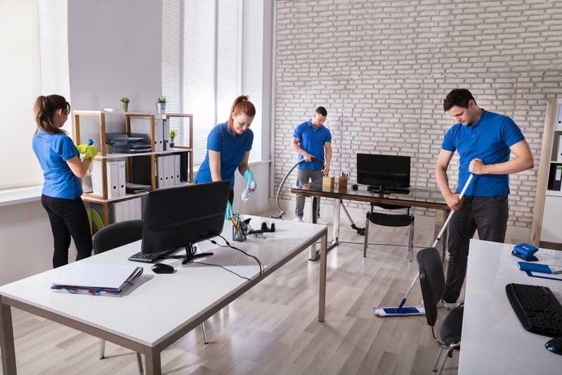 servizi di pulizia e igenizzazione roma