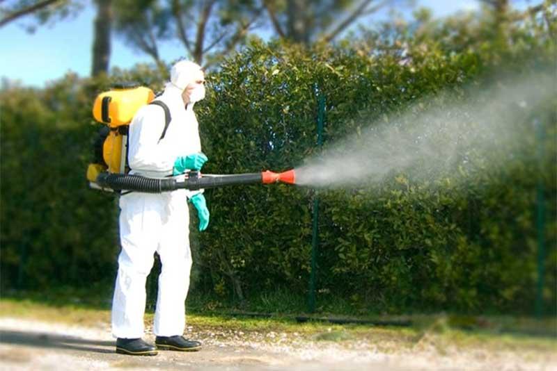 pulizie e sanificazioni consorzio altus roma