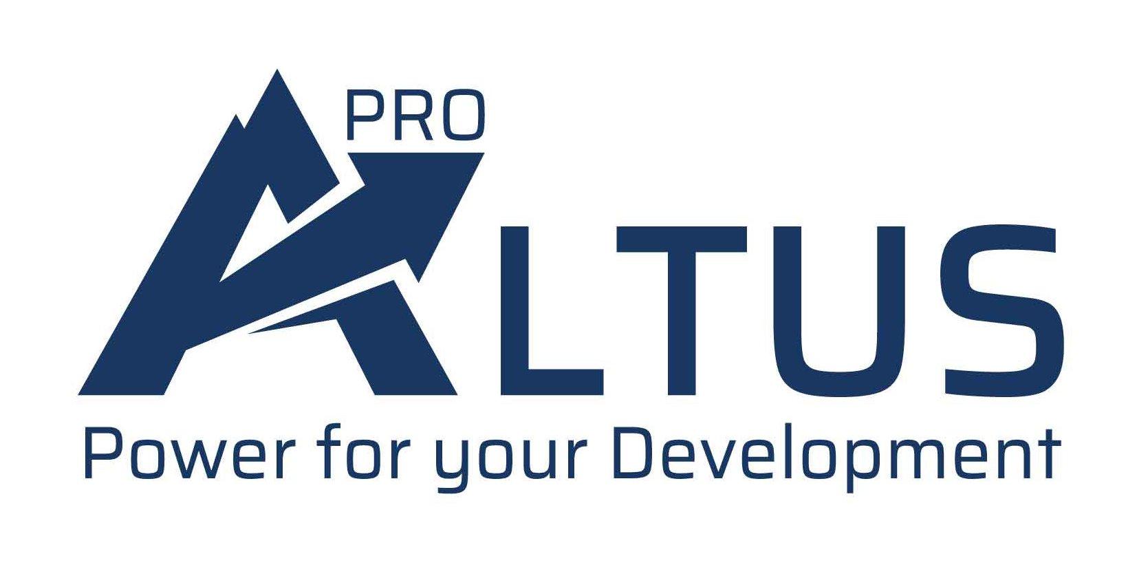 Altus PRO Logo